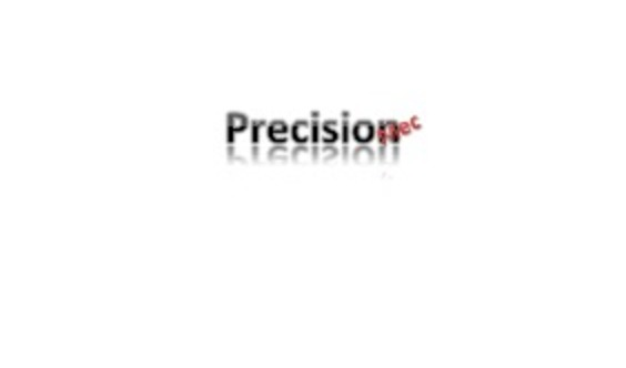 PrecisionMec's Logo