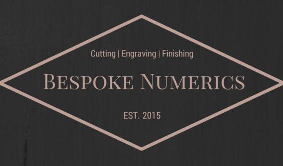 Bespoke Numerics's Logo