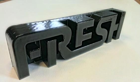 Fresh Design Works's Logo