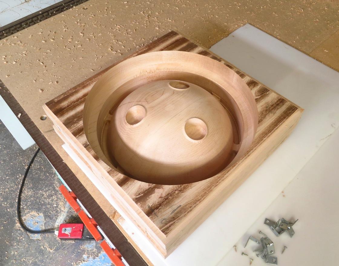 FabHub - CNC Projects