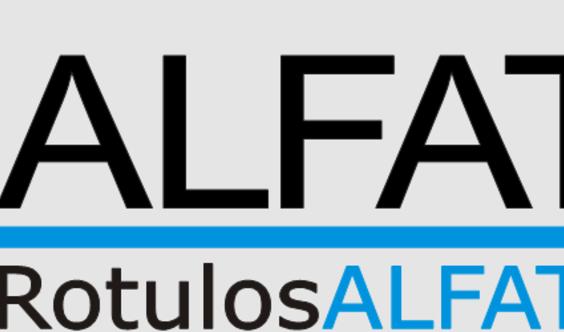 ALFATEC's Logo