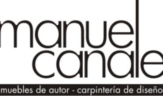 Manuel Canale's Logo