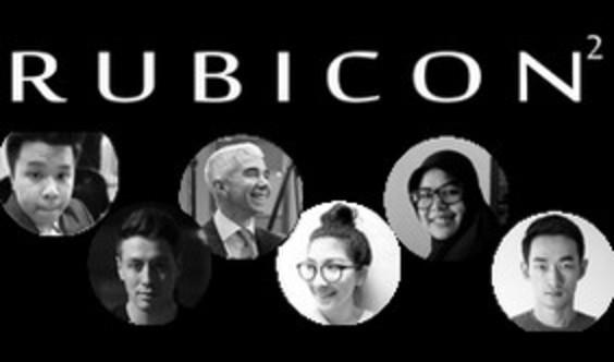 Rubicon 2's Logo