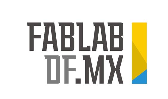 FABLABDF's Logo