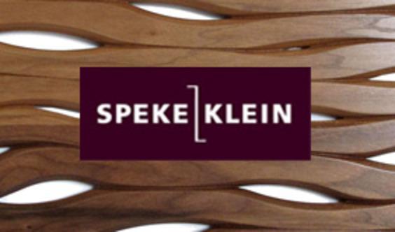 Speke Klein's Logo