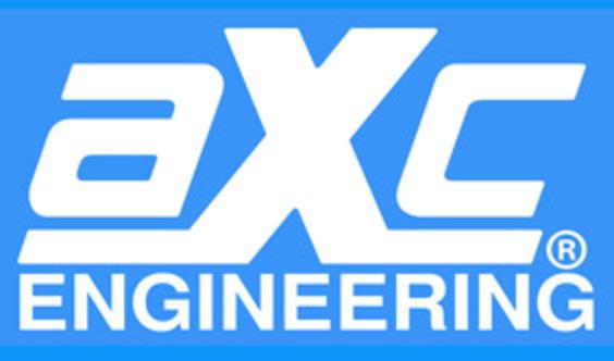 AXC Engineering's Logo
