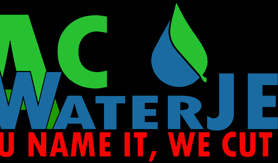 AC Waterjet's Logo