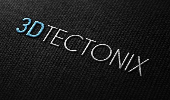 3DTectonix's Logo