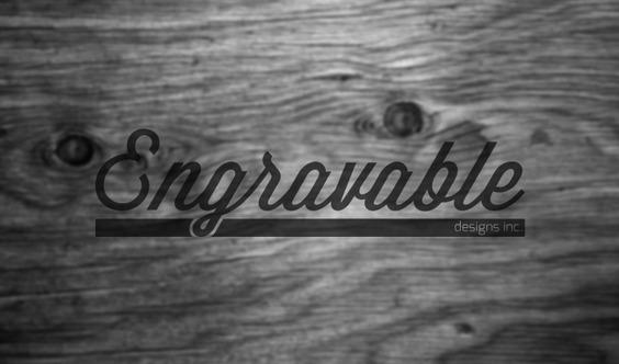 Engravable Designs's Logo