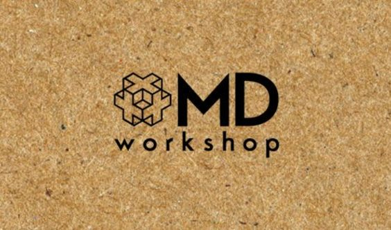 MD Workshop's Logo