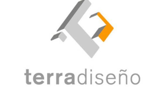 Terra Diseño's Logo