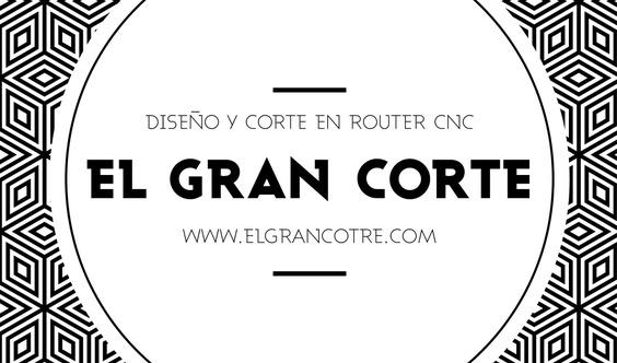 El Gran Corte's Logo