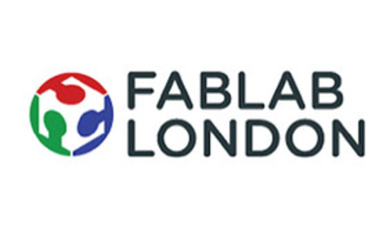 Fab Lab London's Logo
