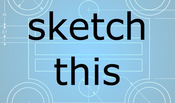 SketchThis's Logo
