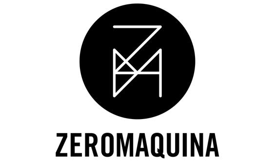 ZEROMAQUINA's Logo