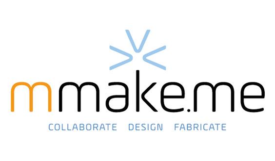 mmake's Logo