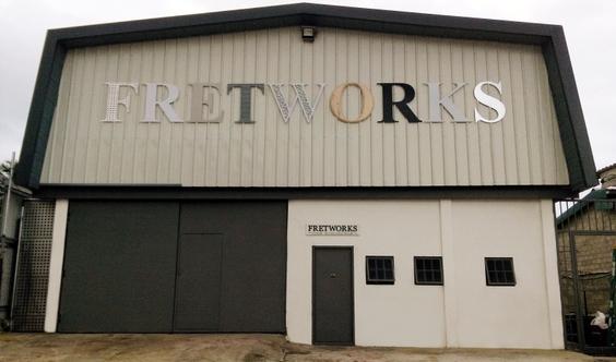FRETWORKSTT.COM's Logo