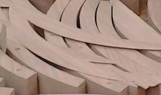 Alma Faber's Logo