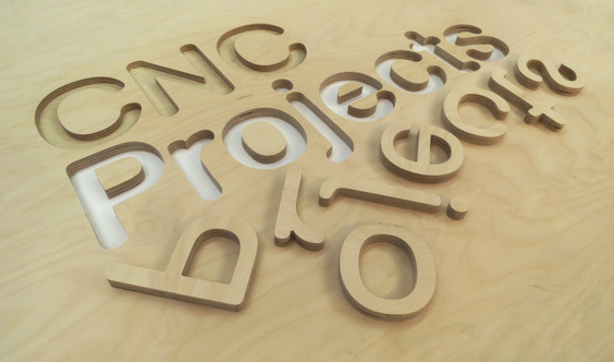 CNC Projects's Logo