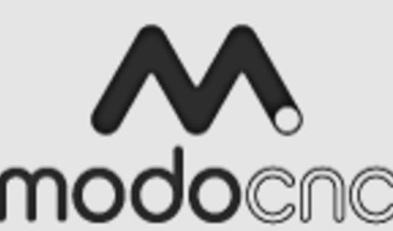 ModoCNC spa.'s Logo