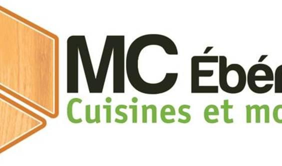 MC Ébéniste's Logo