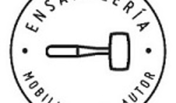 Ensambleria's Logo