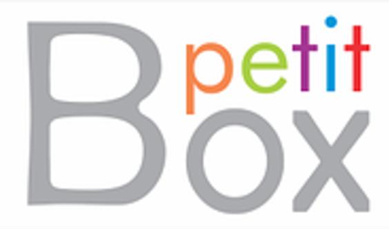 Petit Box's Logo