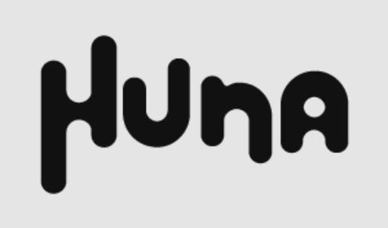 Huna Marcenaria's Logo