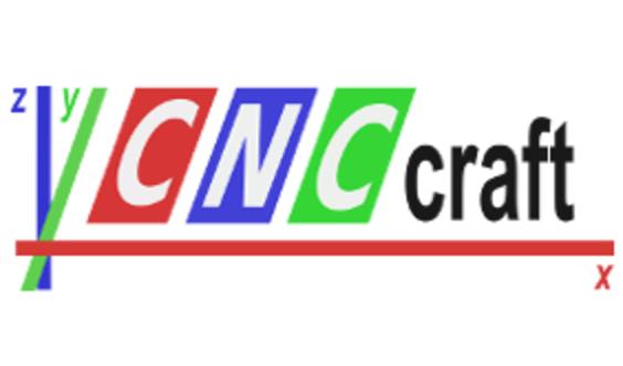 CNC Craft's Logo
