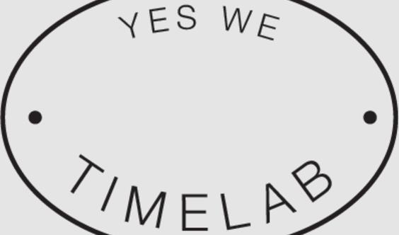 Timelab's Logo