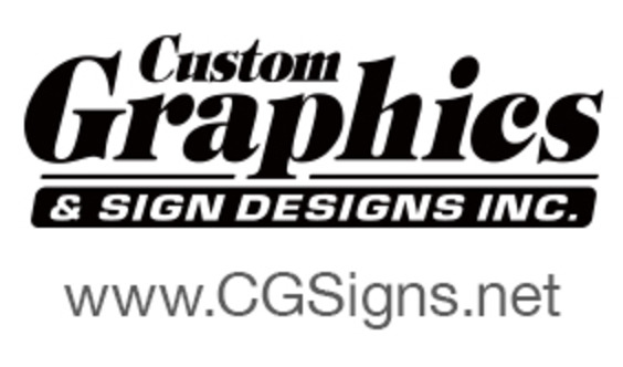 CG Signs's Logo