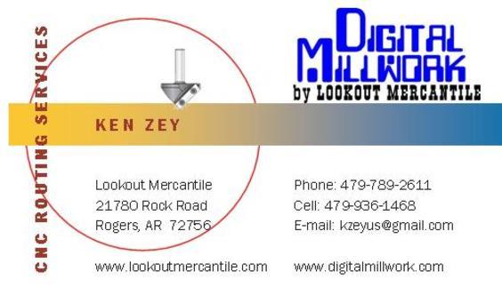 Digital Millwork's Logo