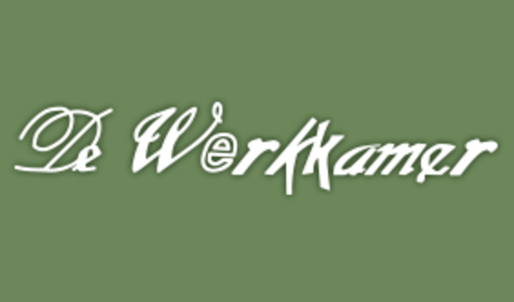 De Werkkamer's Logo