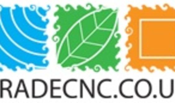 Tradecnc.co.uk's Logo