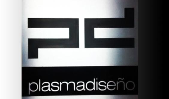 Plasma Disegno's Logo