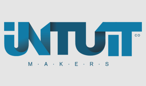 INTUIT makers's Logo