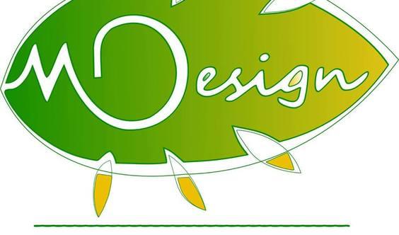 MDesign's Logo
