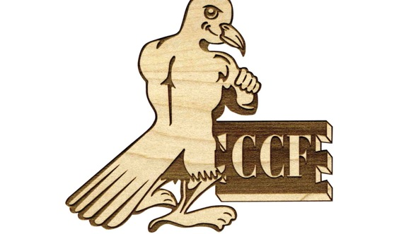 CCF Industries's Logo