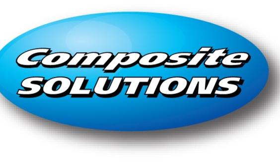 Composite Solutions NZ Ltd's Logo