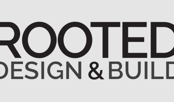 Rooted Design & Build's Logo