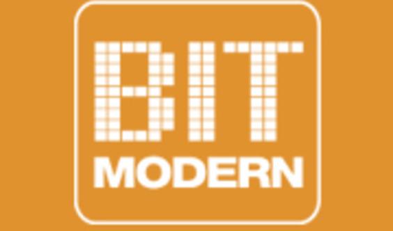 Bit Modern's Logo