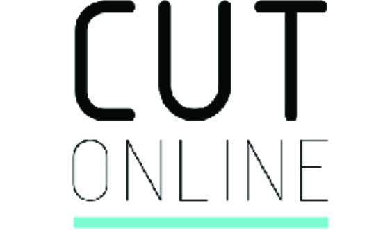 CUT ONLINE's Logo