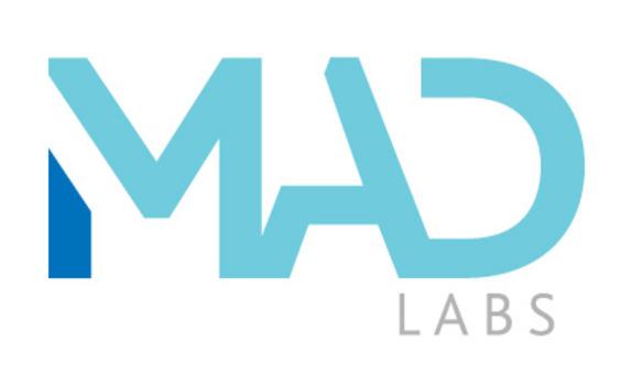 MAD Labs's Logo