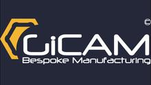Gicam Ltd.'s Logo