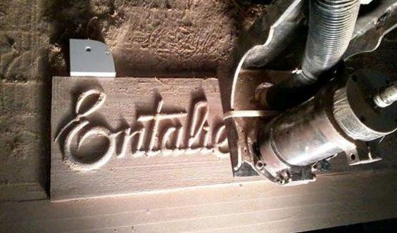 Entalier Arte e Tecnologia's Logo