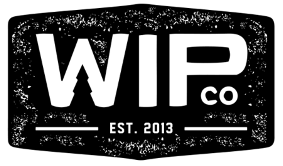 WIP's Logo