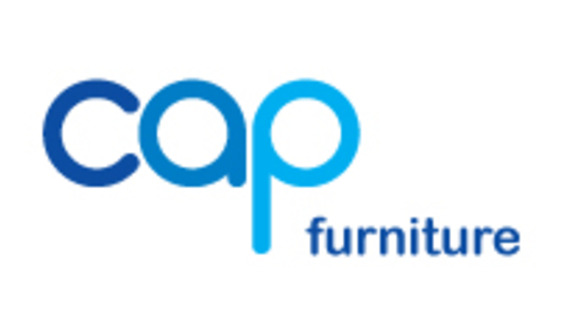 CAP Furniture's Logo