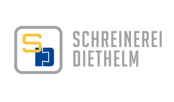 Schreinerei Diethelm's Logo