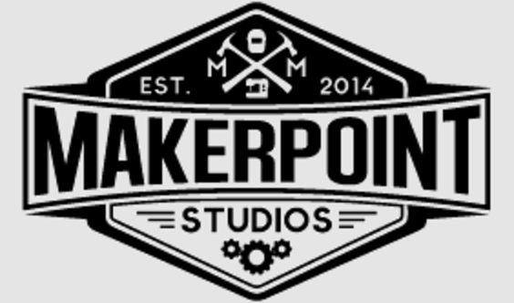 MakerPoint Studios's Logo