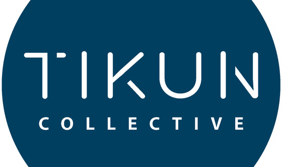 Tikun Collective Design's Logo